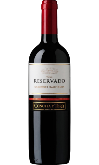 Reservado, Cabernet Sauvignon, Central Valley